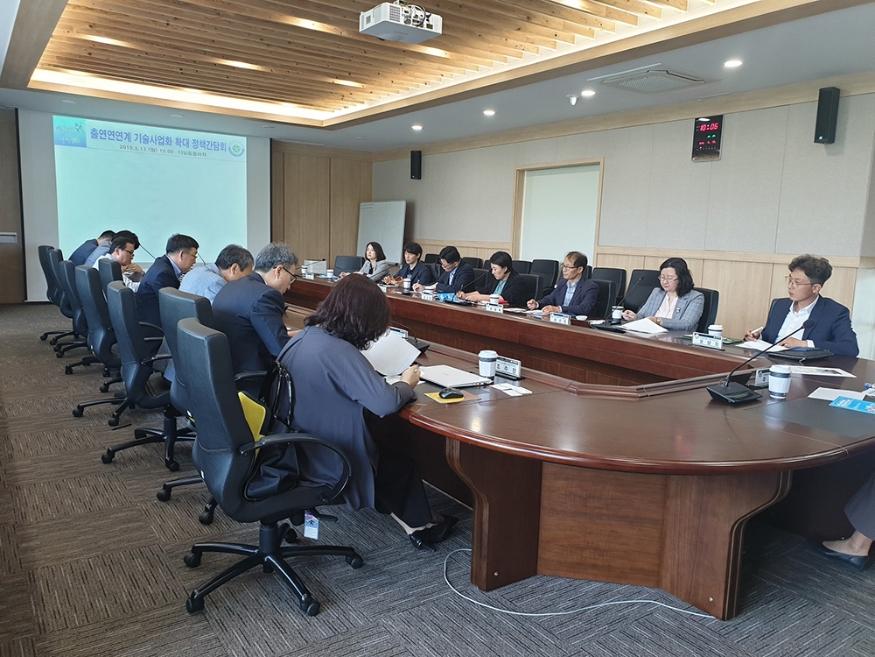 대전시, 출연연 연계 기술사업화 활성화 간담회 (2).jpg