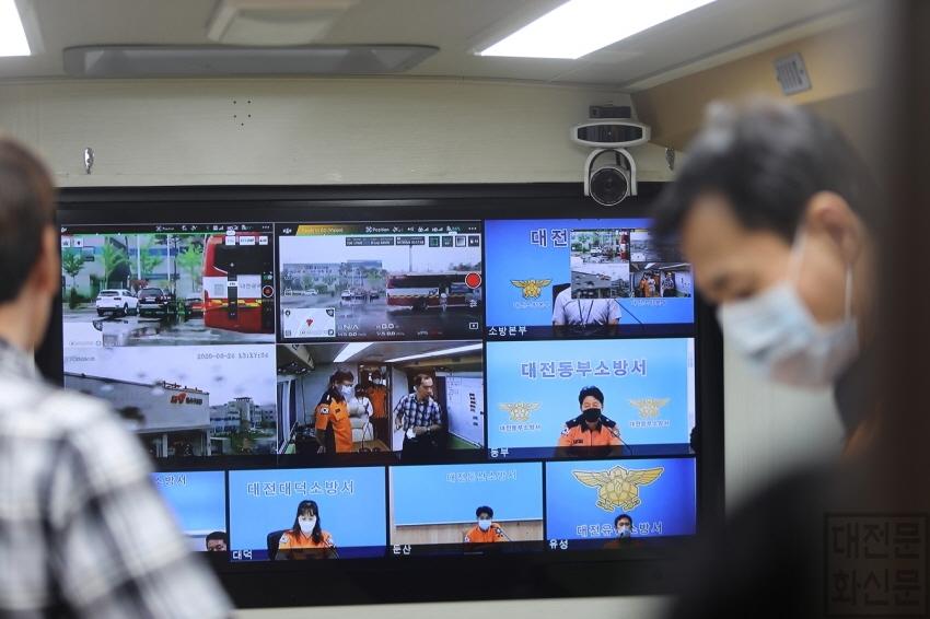 [크기변환]대전소방본부 재난현장 드론영상 실시간 공유 체계 구축02.JPG