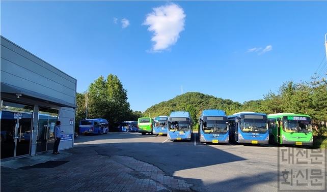 [크기변환]대전시, 시내버스 운수종사자 편의시설 대대적 개선.jpg